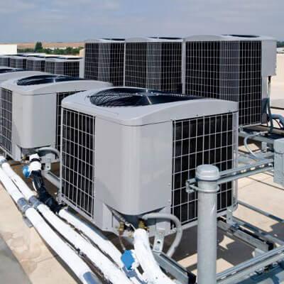 Commercial air conditioning, heating, and plumbing in Albuquerque, NM
