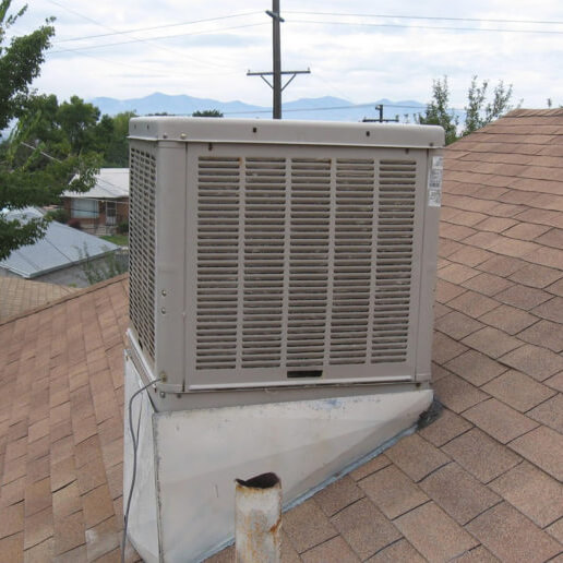 Residential heating, cool, and plumbing services in Albuquerque, New Mexico.